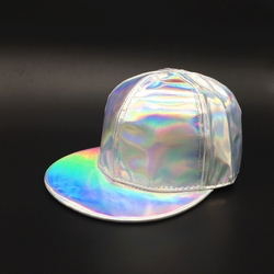 Aliexpress - Holographic Basketball Cap