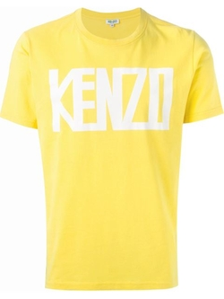 Kenzo - Print T-Shirt