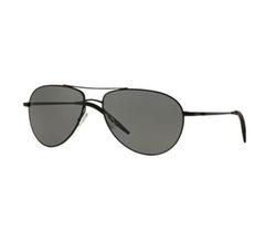 Oliver Peoples - Benedict 59 Metal Aviator Sunglasses