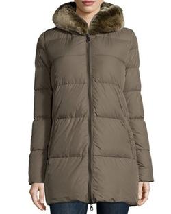 Duvetica  - Arwen Puffer Jacket