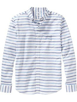 Old Navy - Slim-Fit Oxford Shirts