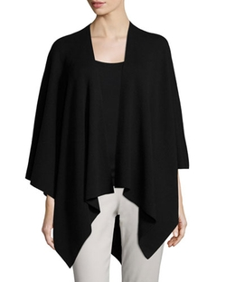Vince - Luxe Cashmere Poncho