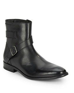 Cole Haan  - Williams Leather Booties