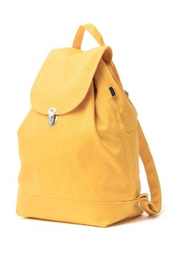 Baggu - Canvas Backpack