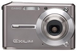 Casio Exilim - Digital Camera
