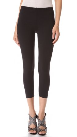 David Lerner  - Cropped Leggings