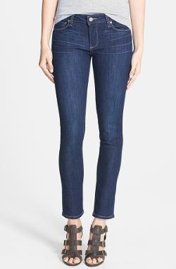 Paige Denim  - Skyline Ankle Peg Demin Pants