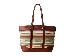 Pendleton  - Braided Tote Bag