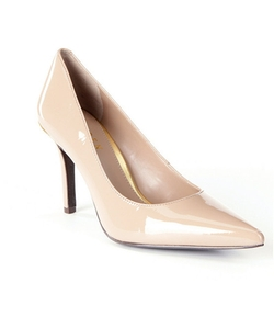 Lauren Ralph Lauren - Sarina Pointed-Toe Pumps