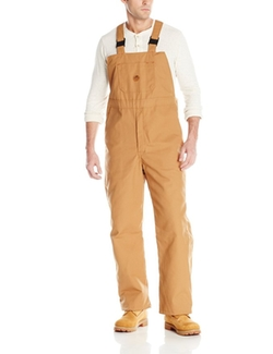 Red Kap - Insulated Blended Duck Bib Overall