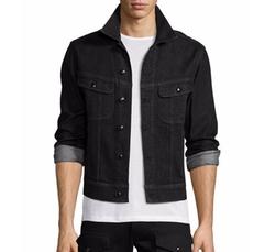 Ralph Lauren - Trucker Denim Jacket