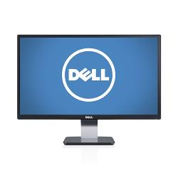 Dell  - 21.5-Inch Screen LED-lit Monitor