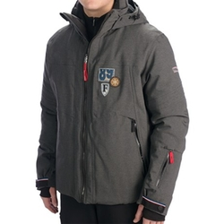Bogner - Fire + Ice Denny Ski Tech Jacket