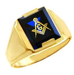 Masonic Jewelry  - Men