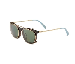 Toms - Maxwell Tortoise Polarized Sunglasses