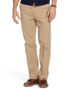 Ralph Lauren - Classic-Fit Lightweight Chino Pants