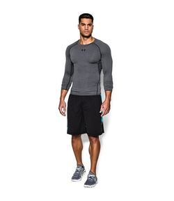 Under Armour - Heat Gear Armour Long-Sleeve Compression Shirt