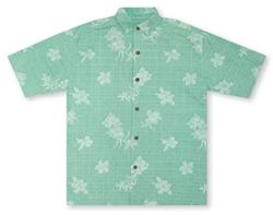 Tommy Bahama - Aloha Floral Hawaiian Shirt