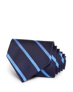 Brooks Brothers  - Thin Stripe Classic Tie