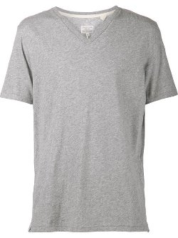 Rag & Bone  - V-Neck T-Shirt