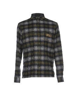 DSquared2 - Plaid Sport Shirt