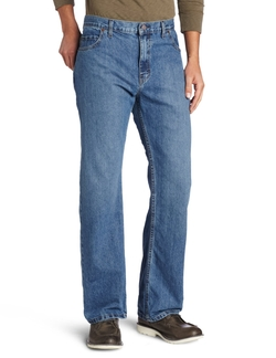 Dickies - Straight-Fit Five-Pocket Jeans