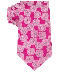 Cromwell & Sons  - Phebe Botanical Tie
