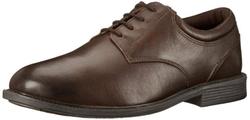 Nunn Bush - Plain-Toe Oxford Shoes