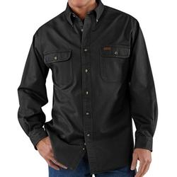 Carhartt  - Heavyweight Cotton Shirt