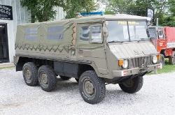 Steyr Daimler Puch - Pinzgauer 712 M Truck