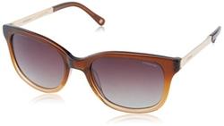 Polaroid - X8407s Polarized Wayfarer Sunglasses