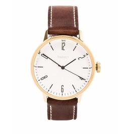 Tsovet - Leather Watch