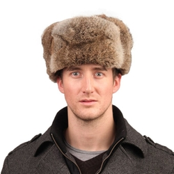 Ursfur - Russian Ushanka Trooper Hats