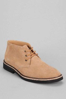 Hawkings McGill  - Suede Chukka Boots