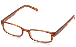 Foster Grant  - Carter Rectangular Reading Glasses