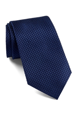 Nordstrom Rack - Nora Solid Textured Silk Tie