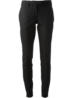 Maison Margiela   - Slim Fit Trousers