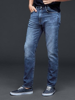 Gap - Slim Taper Jog Jeans