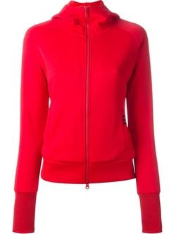 Y-3 - Zipped Hoodie Jacket