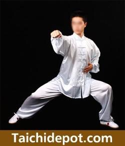 Tai Chi Depot - Tai Chi Uniform