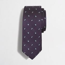 J.Crew - Factory Paisley Tie