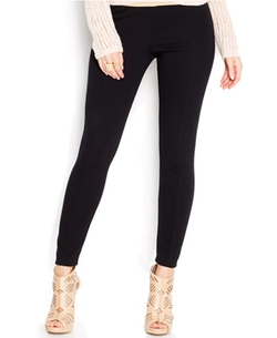 Bar III - Solid Knit Leggings
