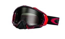 Oakley - Mayhem Pro Reaper Goggles