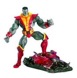 Marvel - Colossus Legends Series V Figure