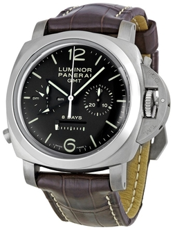 Panerai - Titani Chronograph Watch
