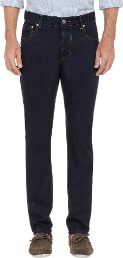 Isaia  - Selvedge Jeans
