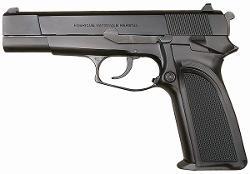 FN Herstal - Browning-BDA