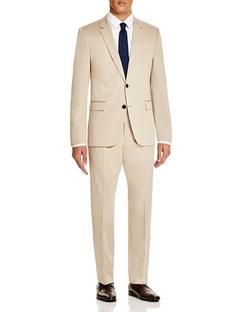 Hugo - Aeron/Hamen Extra Slim Fit Solid Suit