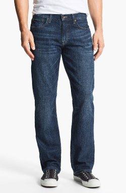 Lucky Brand - 221 Original Straight Leg Jeans