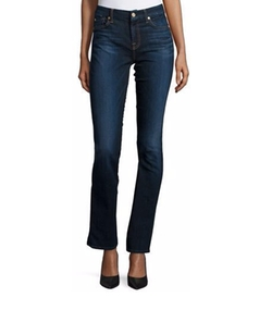7 For All Mankind - Kimmie Straight Slim Illusion Jeans